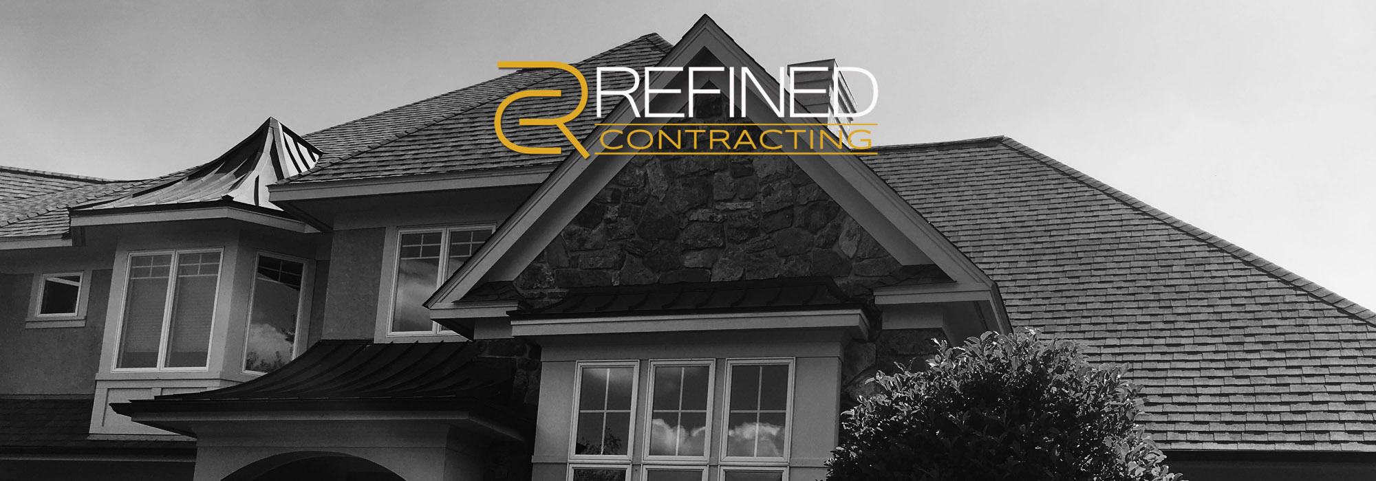 Refined Contracting replaces residential roofs throughout the Twin Cities of MN and Denver, CO.